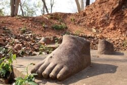 Protecting Cambodia's Cultural Treasures