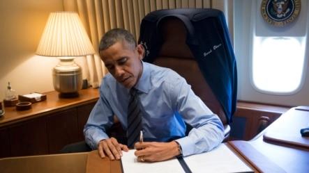 美国奥巴马总统