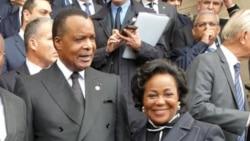 Ba ONG basengi bolongoli ya immunité (bombombani) ya bana ya Sassou mpo na kaniaka