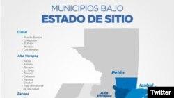 Fuente: Congreso de Guatemala.