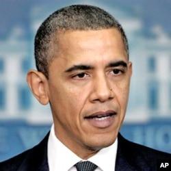 سهرۆک ئۆباما هێرشهکهی ڕۆژی شهممهی پاکسـتان مهحکوم دهکات