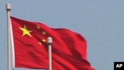 China Anniversary Celebration Obscures Underlying Issues