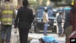 تشدید حملات مخالفین حکومت افغان در آغاز روند انتقال مسؤولیت های امنیتی
