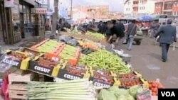 Zabrinjavajući rast cijena hrane