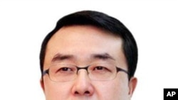 重慶市副市長王立軍(資料圖片)