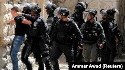 Affrontements à Jérusalem: Washington appelle au calme