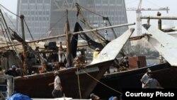 Des marins indonésiens auraient été recrutés sur la base de fausses promesses, puis réduits au travail forcé