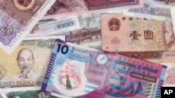 เงินหยวนจีนแข็งค่าขึ้นไปอยู่ที่ระดับสูงสุดเป็นสถิติใหม่เทียบกับเงินดอลล่าร์
