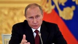 Putin paralajmëron Evropën mbi furnizimin me gaz