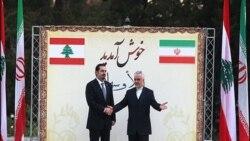 سفر سعد حریری به ایران