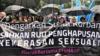 Kelompok Pesantren Dukung RUU Penghapusan Kekerasan Seksual