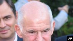 Νέο σχέδιο προϋπολογισμού για το 2011 στην Ελληνική Βουλή