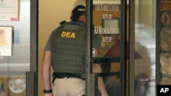 Según la DEA, el 90% de la cocaína incautada en EE.UU. procede de Colombia.
