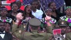 Retos de Sudáfrica después de Mandela
