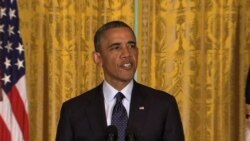 Controversies Threaten to Derail Obama Agenda