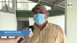 Periodistas nicaragüenses exiliados en Costa Rica se sienten amenazados