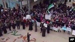 شام: نشانہ باز بدستور ایک خطرہ ہیں، عرب لیگ