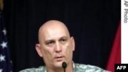Orgeneral Raymond Odierno