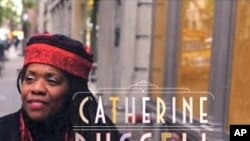 Catherine Russell's 'Inside This Heart of Mine' CD