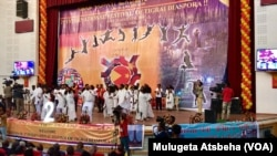 Second Festival Tigray