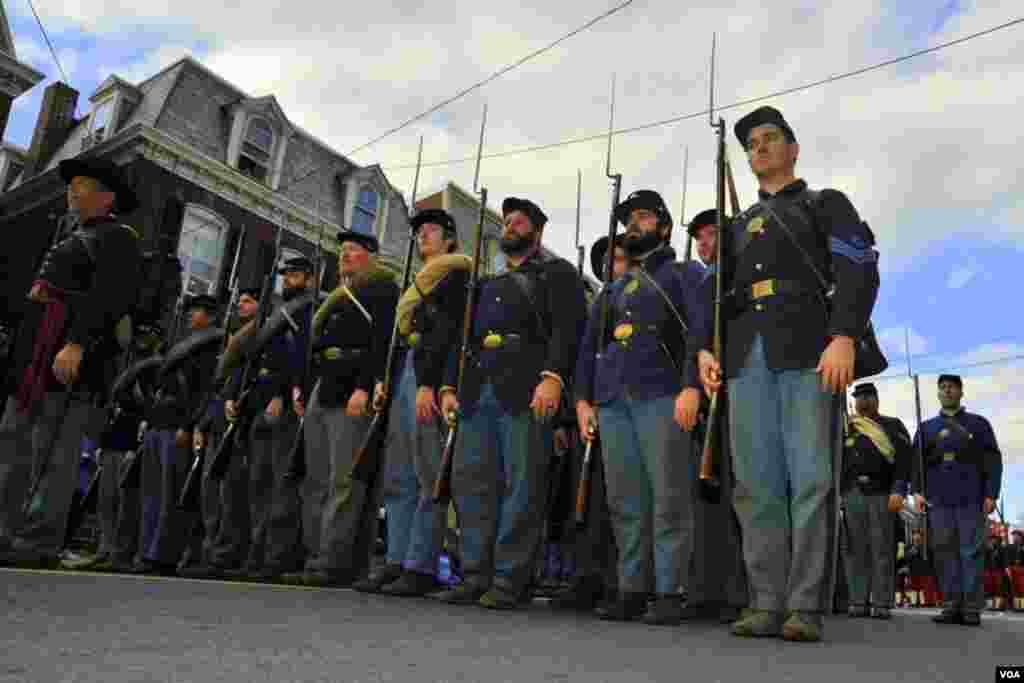 Нью-Йоркский батальон
