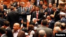 Iroq parlamenti