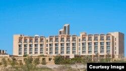 پرل کانٹی نینٹل ہوٹل گوادر