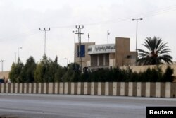 The State Department funds security training at the Jordan International Training Center near Amman, Jordan. A Jordanian officer opened fire, killing two American military personnel and a South African, Nov. 9, 2015.