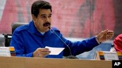 Nicolás Maduro nombró a Gustavo González como el nuevo director del Sebin.