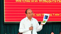 Điểm tin ngày 12/5/2021 - Chủ tịch nước Việt Nam cảnh báo 'dân chủ tào lao', lo đất nước 'loạn'