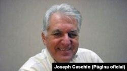 Joseph Ceschin, jornalista brasileiro