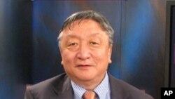 达赖喇嘛的私人代表甲日洛迪