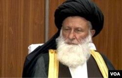 مولانا شیرانی