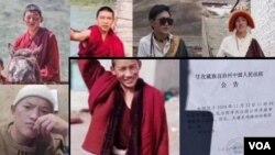 Tibetan Monk Dies from Beating in Custody