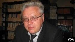 Валерий Гарбузов