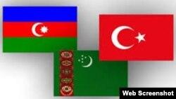Türkiyə, Azərbaycan və Türkmənistan xarici işlər nazirlərinin görüşü keçiriləcək
