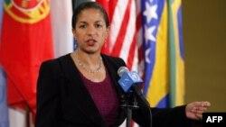 El subsecretario para Asuntos Públicos del Departamento de Estado, Mike Hammer, dijo que Assad tiene que dejar el poder para que termine el conflicto, que ya deja más de 10.000 muertos.