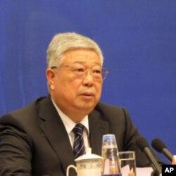 中国民政部部长李立国