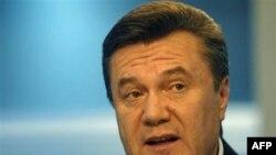 Українці розчарувалися у Януковичі