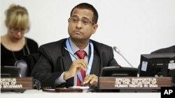 احمد شهید(عکس از آرشیو)