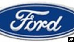 福特计划在中国重庆开新厂