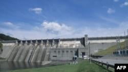 Nhà máy thủy điện tại Lào sẽ sản xuất được khoảng 390 megawatts điện năng để cung cấp cho toàn quốc Thái