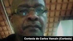 Carlos Vamain