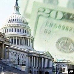 Capitol Hill, le siège du Congrès
