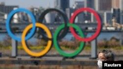 Meskipun dibayangi-bayangi oleh virus corona, Jepang bertekad untuk tetap menyelenggarakan Olimpiade Tokyo 2020 yang dimulai Juli mendatang. (Foto: ilustrasi).