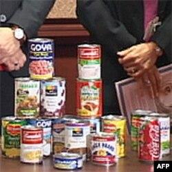Koliko je opasan BPA u konzerviranoj hrani?
