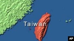 A Strong and Moderate Taiwan