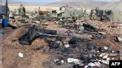 Rusiyanın Şimali Qafqaz regionunda bomba hücumları və atışmalar olub
