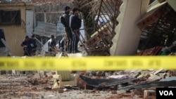 PKK Blamed for Deadly Car Bombing in Southeastern Turkey
