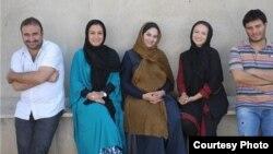 بازیگران و دست اندرکاران فیلم شیار ۱۴۳